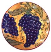 grapesplatter