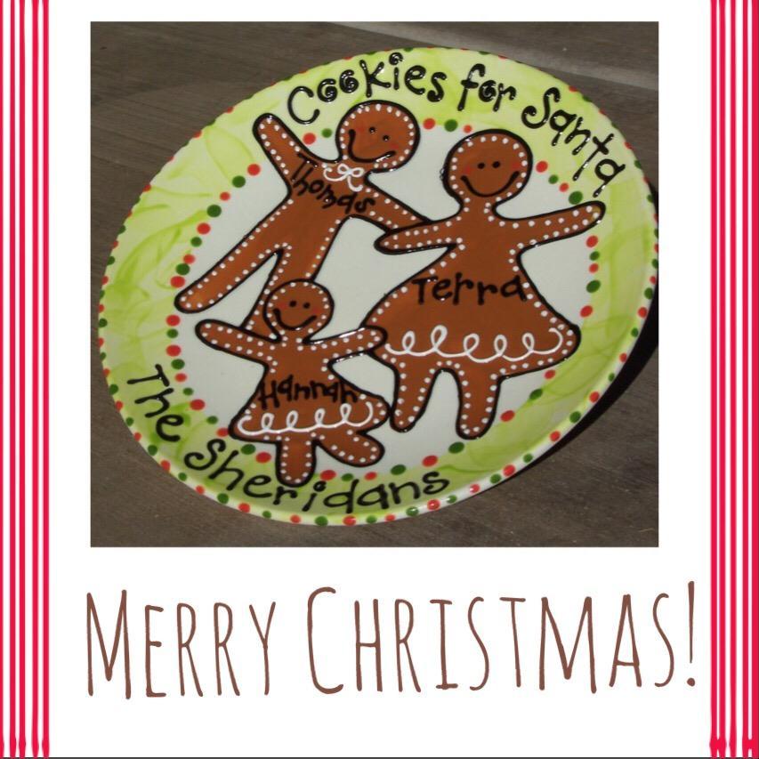 blog family coookies for santa