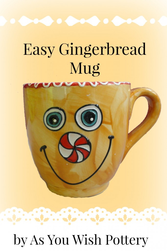 GingerbreadMugTutorial1