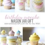 Cupcake Mason Jar Gifts Collage 2 copy