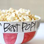 World's Best Pop Popcorn Bowl and Kettle Corn Recipe
