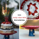 As You Wish Pottery - 4th of July Pinterest