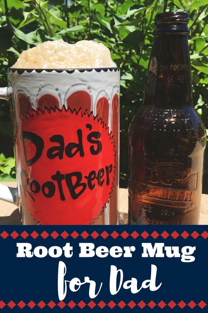 Rootbeer Mug (1)