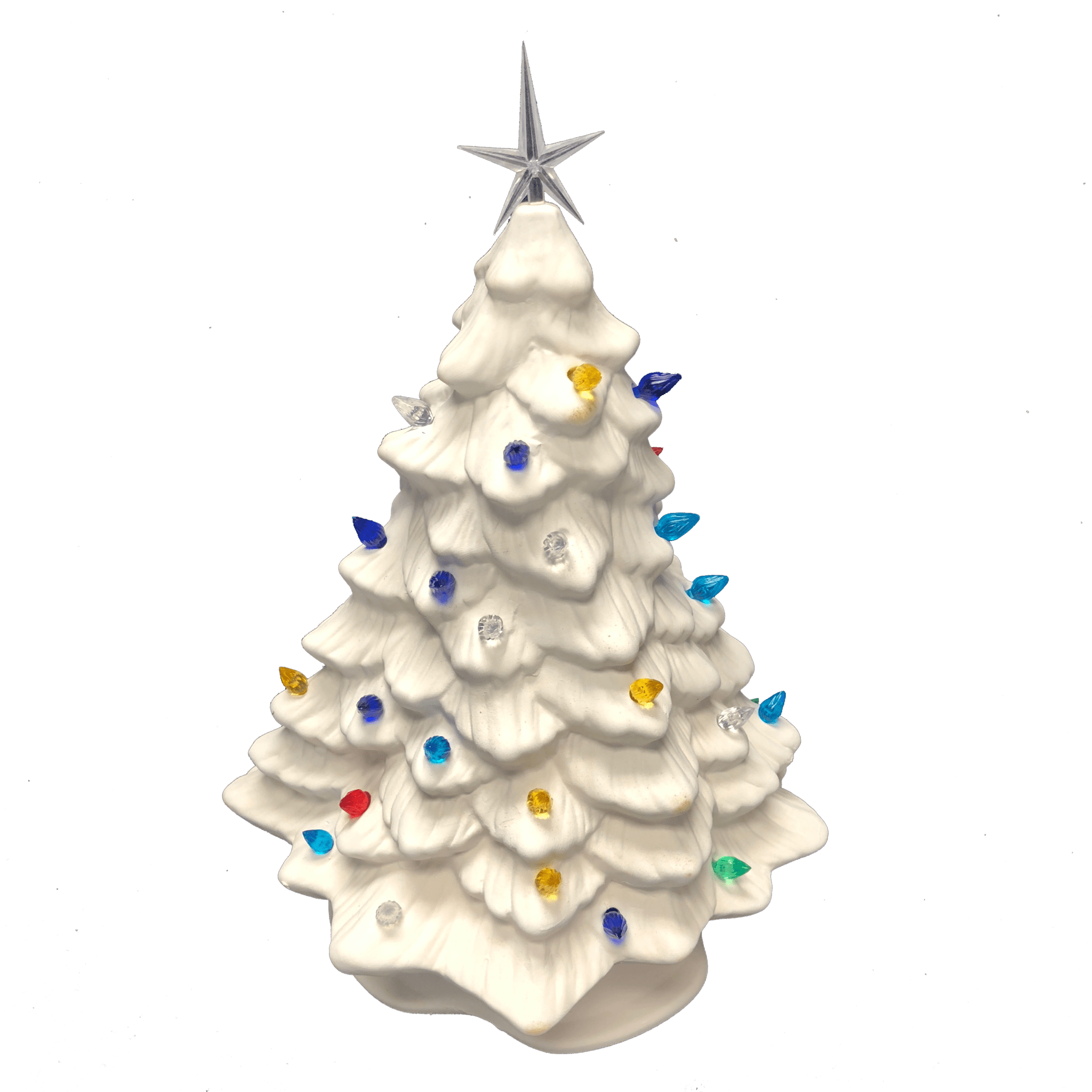 Christmas Trees / Pre-order Sale – As You Wish Pottery